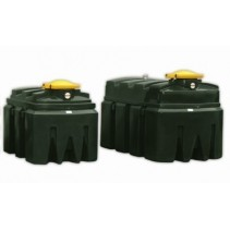 Öltank Kunststoff 1300 - 2500 liter