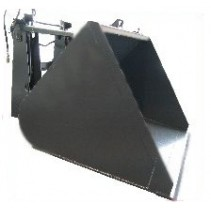 Gabelstaplerschaufel hydraulisch Typ 503