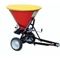 Streuwagen für Gabelstapler 105l Volumen