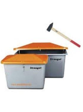 Streugutbox V-PLUS 400l / 550l / 700l