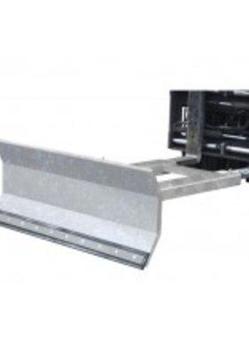 Schneeschild für Stapler, Typ SCH-L 1500