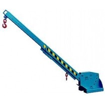 Kranarm 3000- 650kg