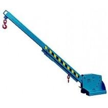 Kranarm 3000 - 6500 kg