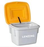 Streugutbehälter 60 Liter aus Polyethylen
