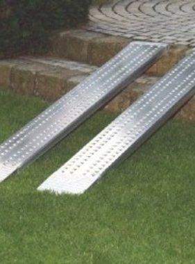 Auffahrrampe faltbar 200 mm