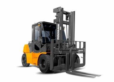 Doosan Dieselstapler 6,0-9,0t