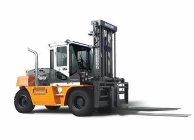 Doosan Dieselstapler 10-25t