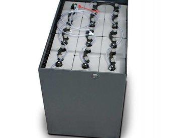 Staplerbatterie