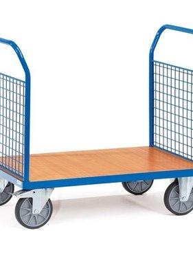 Doppelstirnwandwagen 500 kg