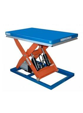 Hubtische 1500 kg