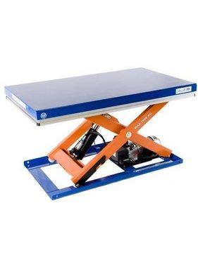 Hubtisch 3000 kg 2 Schichtbetrieb