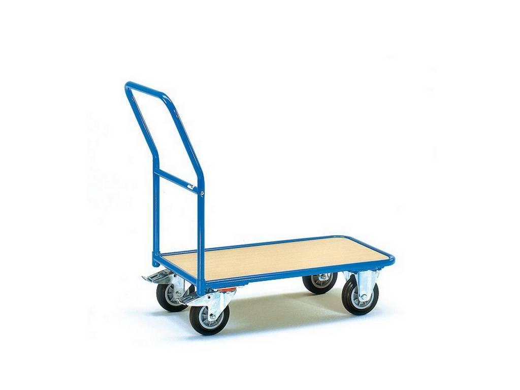 Magazinwagen mit 250 kg Tragkraft