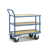 Etagenwagen 300 / 400 kg