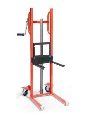 Handwindenstapler 100 kg