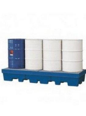 Auffangwanne für 200l-Fässer