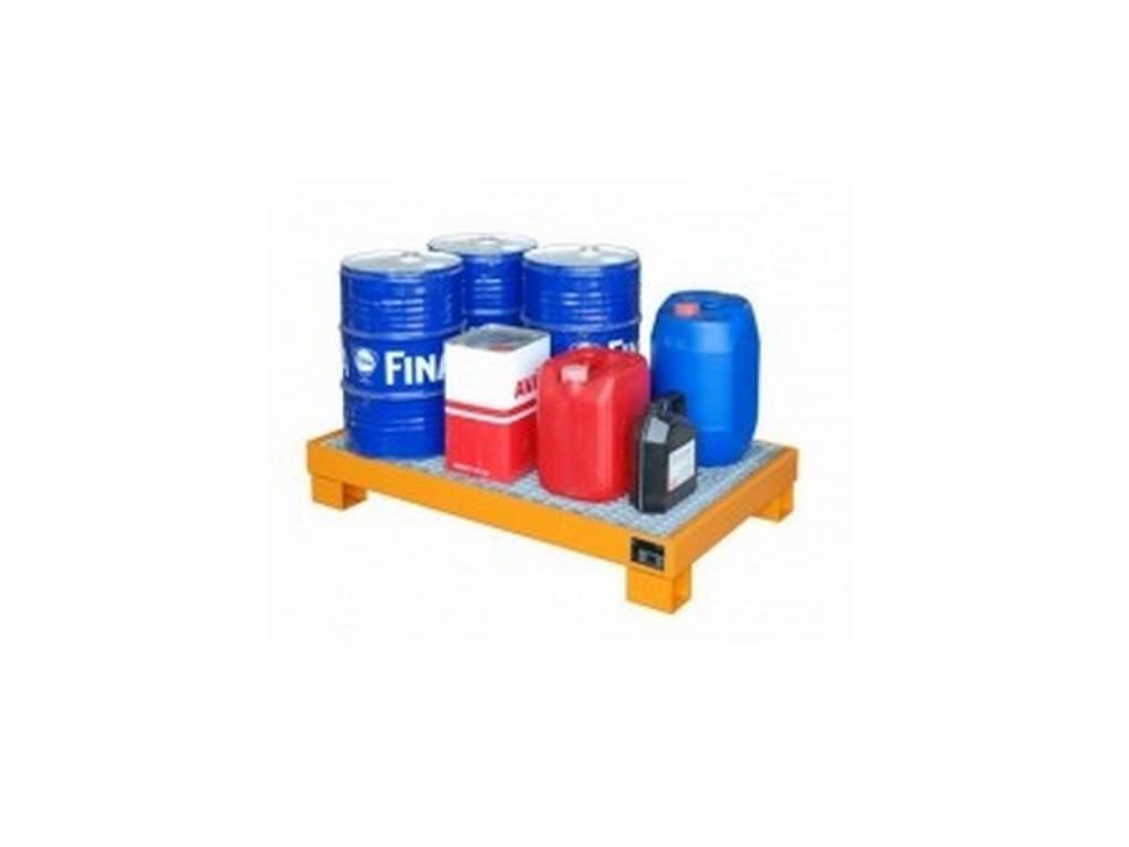 Auffangwanne für 60 l- Behälter