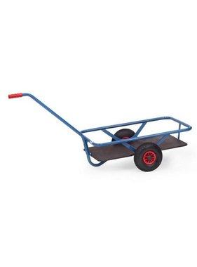 Handwagen mit Ladefläche