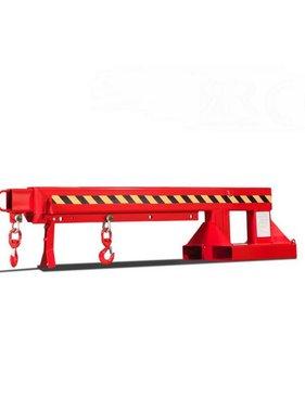 Kranarm 3000 kg für Gabelstapler