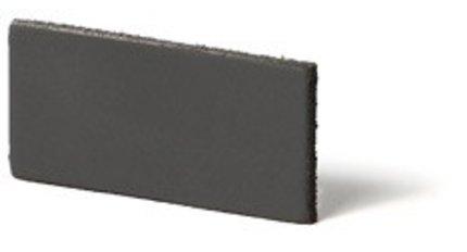 flach lederband 8mm
