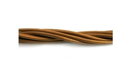 lederband 4mm