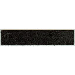 Cuenta DQ leerband zwart crack 14.5cmx29mm
