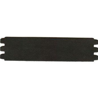 Cuenta DQ leerband zwart 44mmx18.5cm M