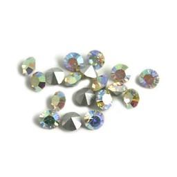 Preciosa crystals spitzer Stein MC Optima pp19 crystal ab 2.5mm