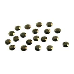 Preciosa crystals MC Flatback Strass Steine ss20 (4.60-4.80mm) monte carlo