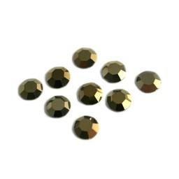 Preciosa crystals MC Flatback Strass Steine ss30 (6.4-6.6mm) monte carlo