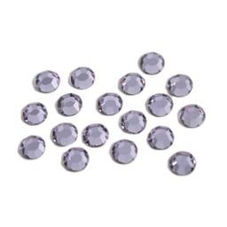 Preciosa crystals MC chaton Rhinestone ss20 (4.60-4.80mm) alexandrite