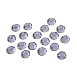 Preciosa crystals MC chaton strass steen ss20 (4.60-4.80mm) alexandrite