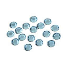 Preciosa crystals MC chaton Rhinestone ss20 (4.60-4.80mm) aqua bohemica