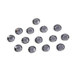 Preciosa crystals MC chaton Rhinestone ss20 (4.60-4.80mm) tanzanite