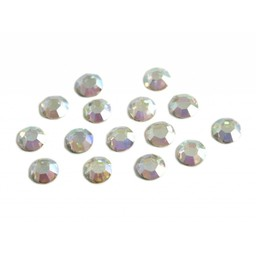 Preciosa crystals MC chaton Rhinestone ss20 (4.60-4.80mm) Crystal AB