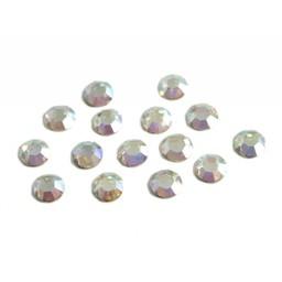 Preciosa crystals MC chaton rhinestone ss30 (6.4-6.6mm) crystal AB