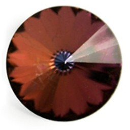 Preciosa crystals MC rivoli 10mm Crystal Marea