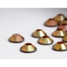 Swarovski elements SS16 Crystal Copper