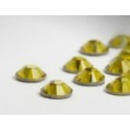 Swarovski elements ss16 crystal AB