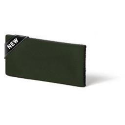 Cuenta DQ leather strips Dutch tanned 5mm Khaki 5mmx85cm