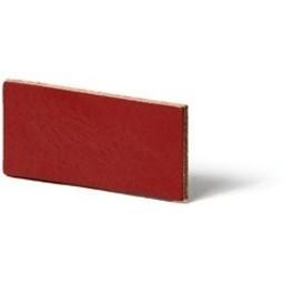 Cuenta DQ Lederband Niederlandisch Spaltleder 5mm Rot 5mmx85cm