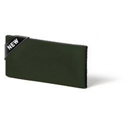 Cuenta DQ Lederband Niederlandisch Spaltleder 5mm Khaki 5mmx85cm