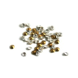 Preciosa crystals MC Optima ss5 crystal 1,8mm