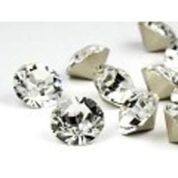 Swarovski elements Swarovski pointed stones ss45 crystal 10mm