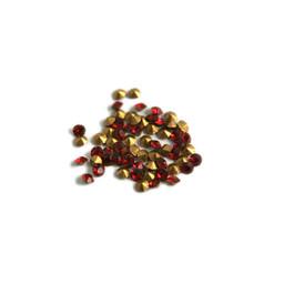 Preciosa crystals spitzer Stein pp8 siam 1.4mm