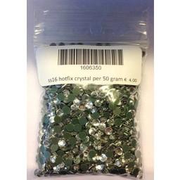 Niiniix ss16 hotfix rhinestones crystal per 50 gram