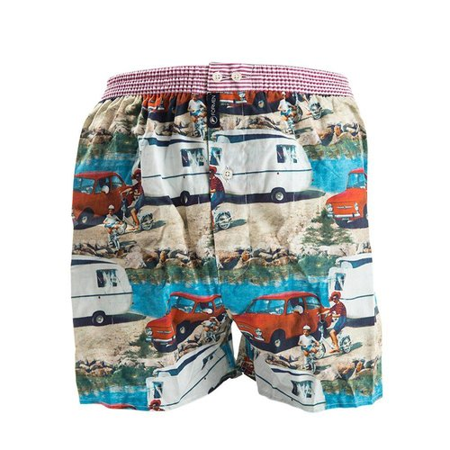 boxershort met fotoprint