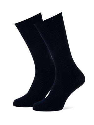 duopack heren sokken donkerblauw