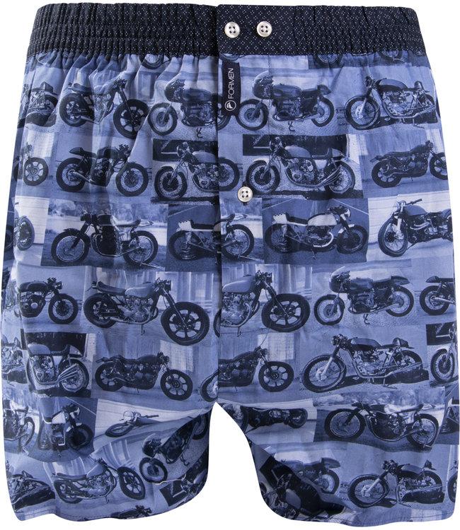 FORMEN boxershort motorcycle