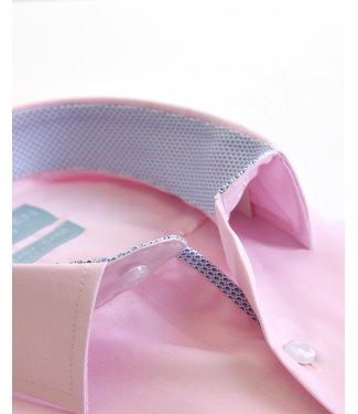 FORMEN roze twill - easy care
