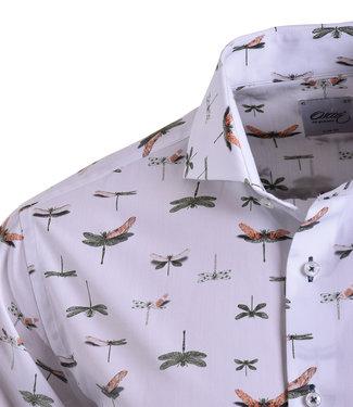 FORMEN originele print van dragonflies